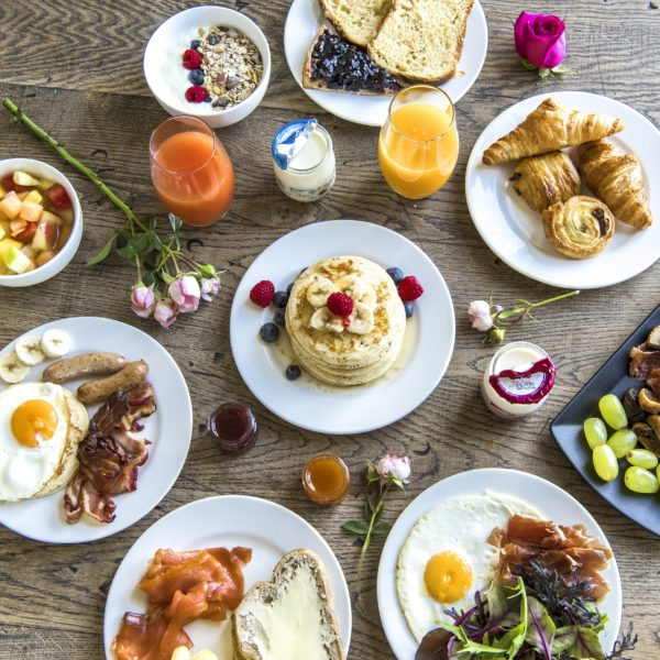 Terrass Hotel - Brunch & Spa Nuxe