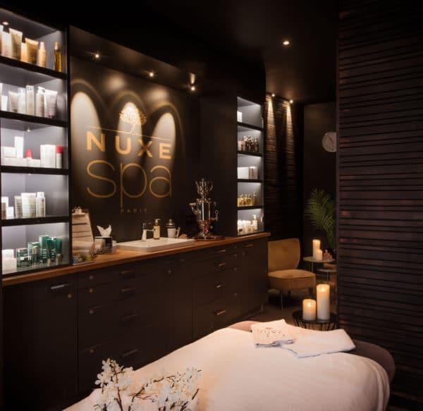 Terrass Hotel - Massage Prénatal