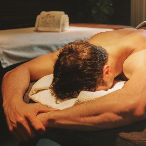 Terrass Hotel - Massage Nuxe Men