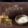 Terrass Hotel - Massage Nuxe